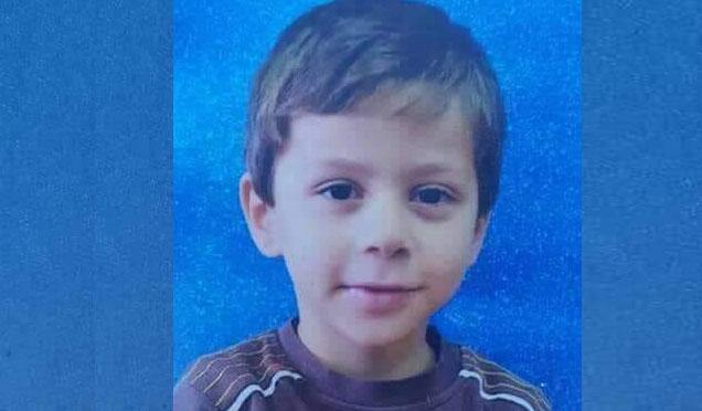 6 Yaşındaki engelli çocuk ormanlık alanda kayboldu