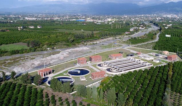 HATSU'dan arıtma tesisi açıklaması