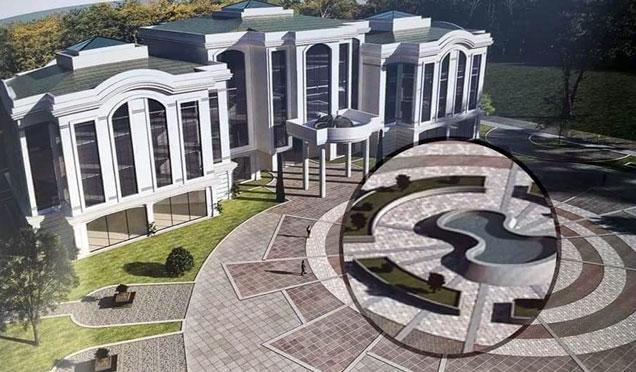 Kırıkhan Hükümet Konağı Projesi yatırım programına alındı