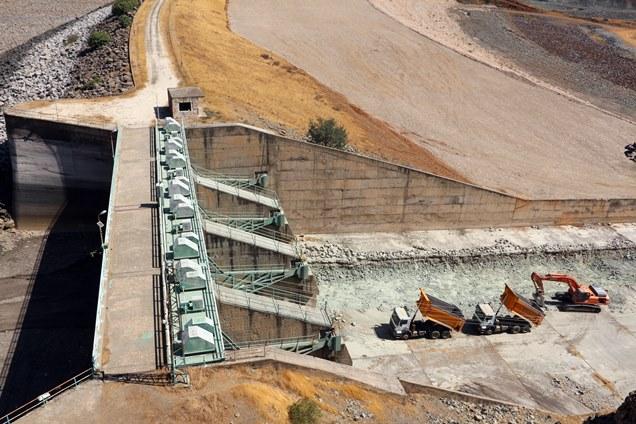 Milletvekili Şanverdi'den Reyhanlı barajı açıklaması