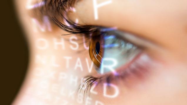 Koronavirüs'ten Korunmak için Gözlerinize Dikkat