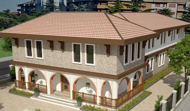 Hassalılar ve Kahramanmaraşlılar Kültür evleri temeli atıldı
