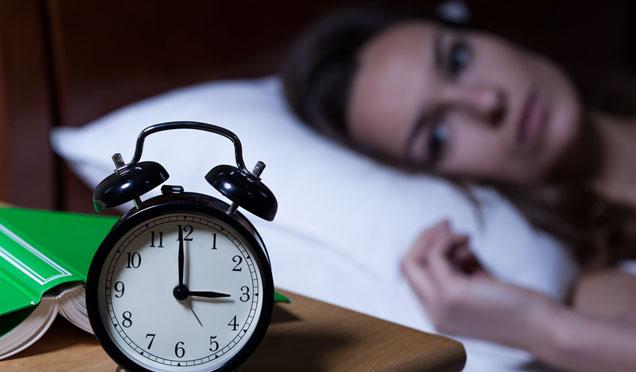 Mevsim geçişleri uykuyu nasıl etkiler?