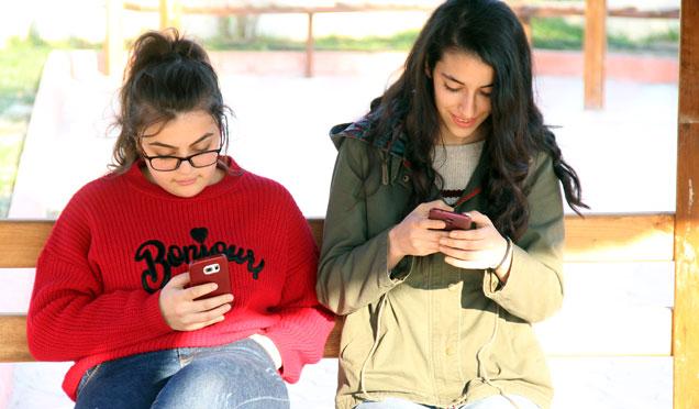 Samandağ'da ücretsiz İnternet dönemi