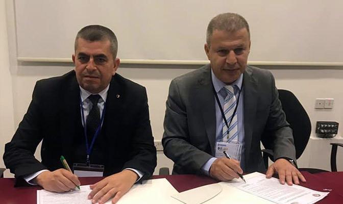 Kuzey Kıbrıs İle Dörtyol arasında Süresiz İşbirliği Anlaşması Yapıldı