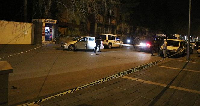 Saldırıya uğrayan polis memuru 25 gün sonra şehit oldu