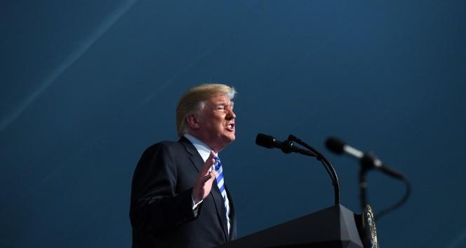 Trump, 2020 seçimlerinden zaferle çıkacağını öne sürdü