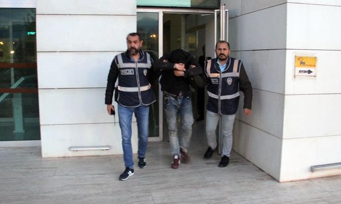 Kırıkhan'da motorsiklet hırsızlarına operasyon