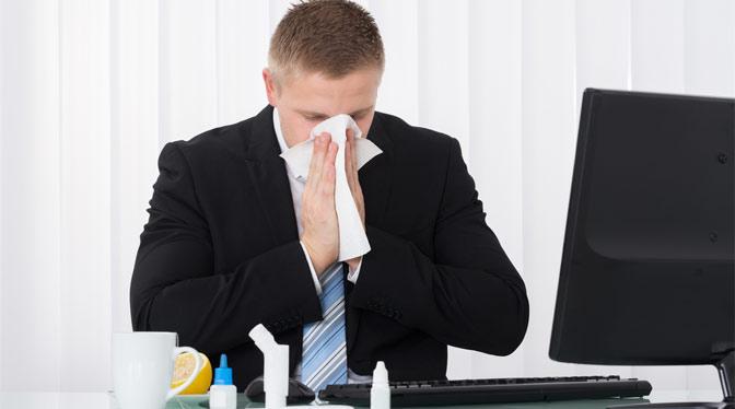 Hijyen koşulları iyileştikçe Astım ve alerji artıyor