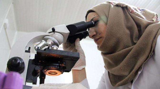 Dünya Doktorlarından Afrin'e sağlık merkezi