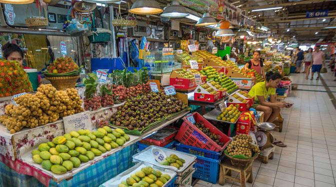 Zincir Marketler Pazar günü kapalı olacak
