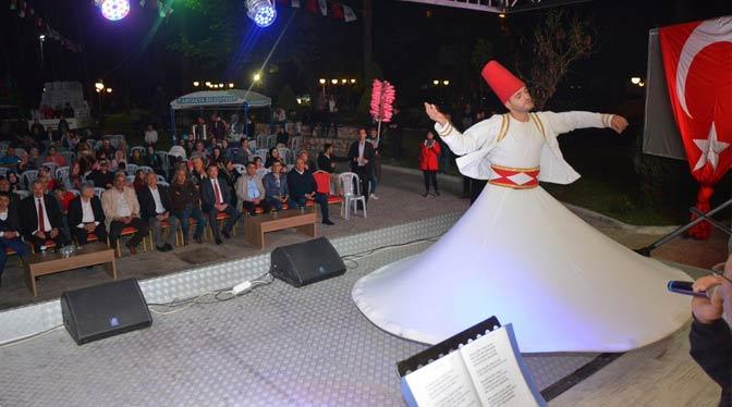 Antakya'da Ramazan etkinliklerine yoğun ilgi