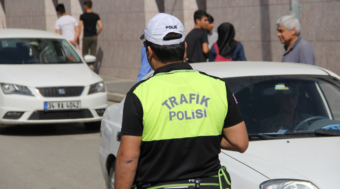 Bayram tatilinde Hatay'daki kazalarda 152 kişi yaralandı