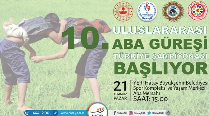 Türkiye Şampiyonası Festivale Renk Katacak