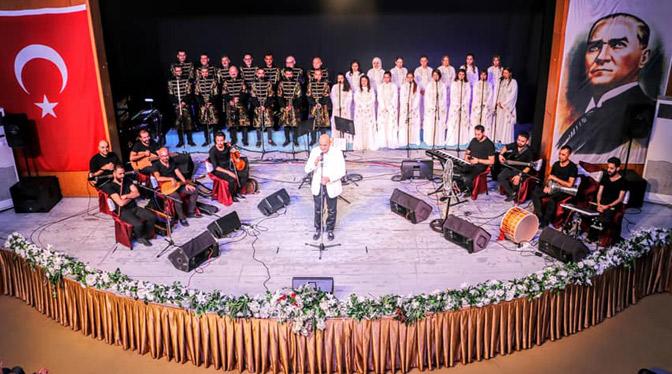 Medeniyetler Korosu Konserleri Yeniden Start Alıyor