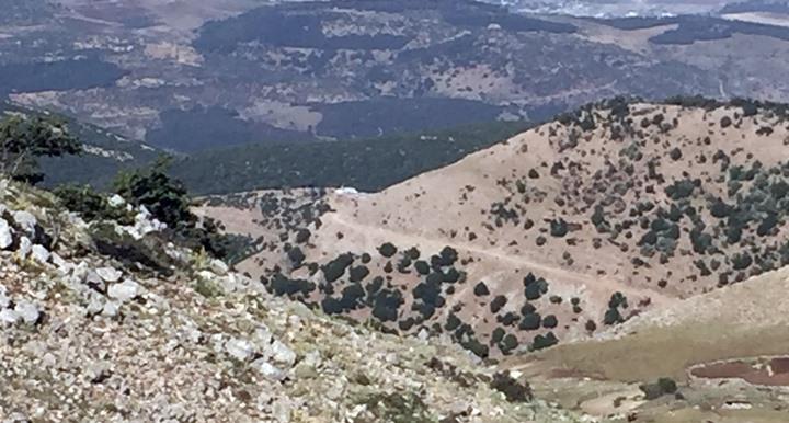 PKK'nın kış üslenmesine darbe: 118 terörist etkisiz hale getirildi