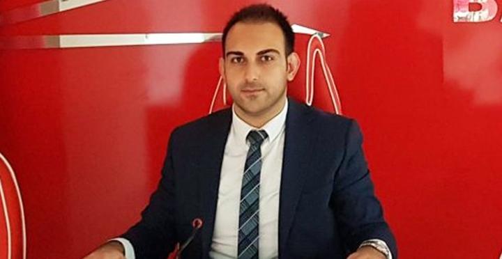 CHP İl Başkanı Özgün'den eşi tarafından boğazı kesilen Emine Bulut açıklaması
