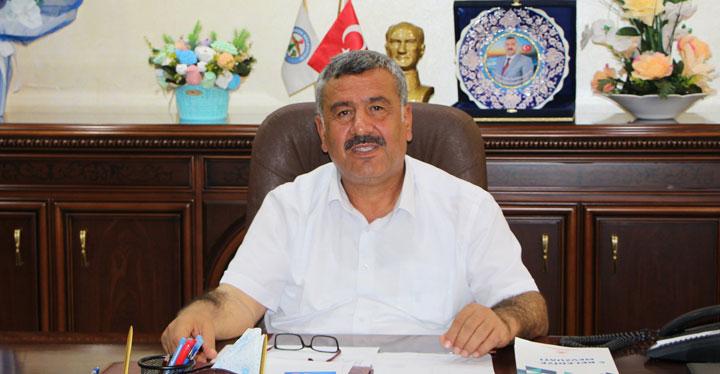 Hassa Belediye Başkanı Karataş'dan eski Başkana tepki-VİDEO