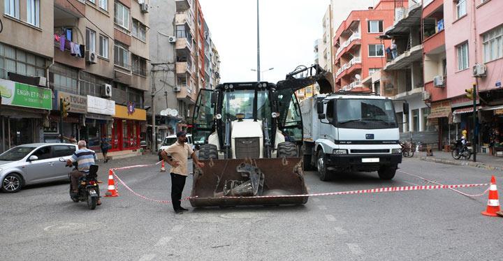 İskenderun'da 'Kent güvenliği projesi'