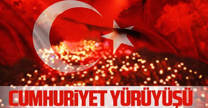 Samandağ'da Cumhuriyet Bayramı Etkinlikleri