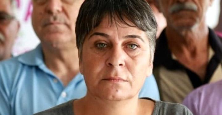 HDP İskenderun eş başkanı Hülya Ateş tutuklandı