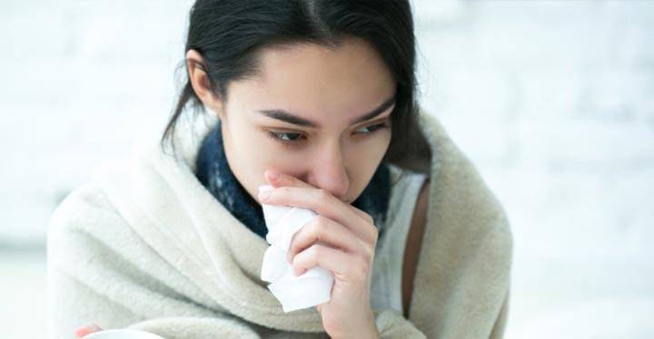 Kışı hasta olmadan geçirmek isterseniz…