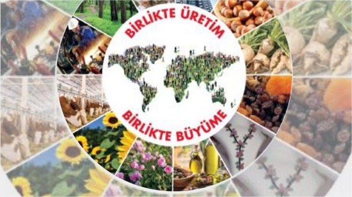 Hatay, tarım ve kültürünün zenginliklerini Ankara' yla buluşturuyor