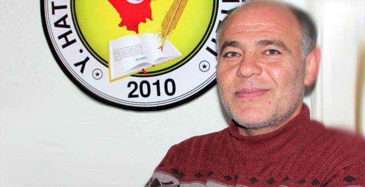 HGC Dörtyol Temsilcilik Başkanı Fatih Şeker Oldu