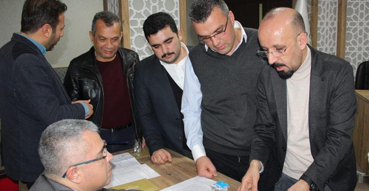 Meclis üyesinden çarpıcı iddia, Dörtyol Belediyesi Bir Kaç Yıl İçinde İflas Edecek