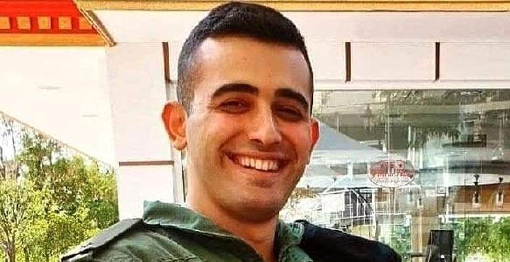 Şehit Teğmen'in Samandağ'daki ailesine acı haber ulaştı