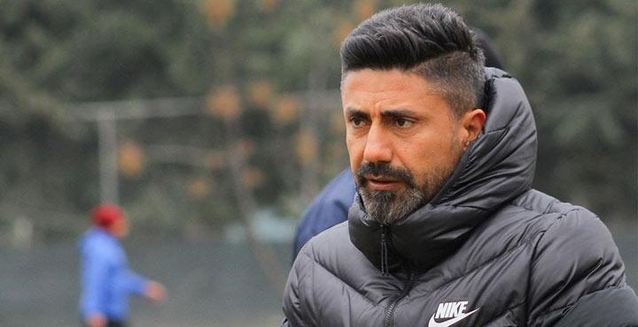 Hatayspor'da beklenen karar açıklandı; Bayram Toysal ile yollar ayrıldı