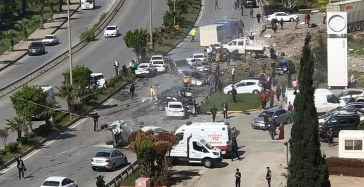 6 Kişinin öldüğü kazayla ilgili yeni gelişme; Tır şoförü tutuklandı