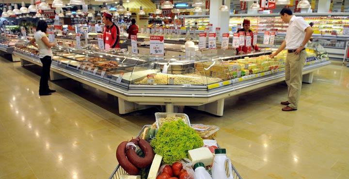 TZOB, Ramazan öncesi üretici market fiyatlarını açıkladı