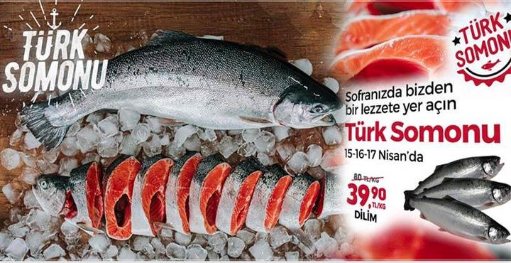 Kovid-19 karşı balık tüketim kampanyası başlıyor