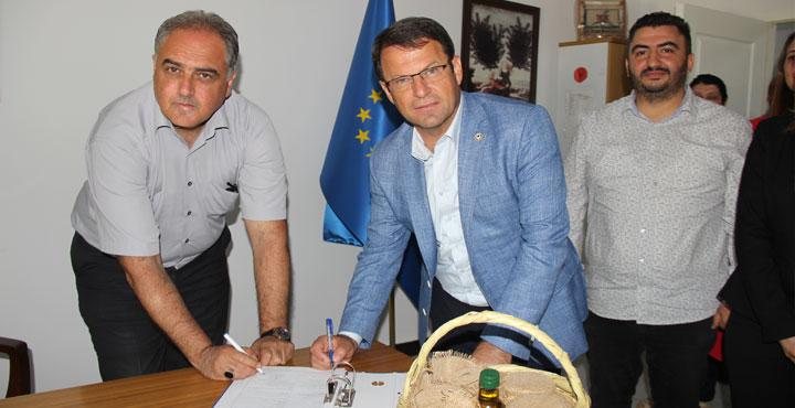 """""""Gastronomi Köyü Projesi"""" Hibe Almaya Hak Kazandı!"""