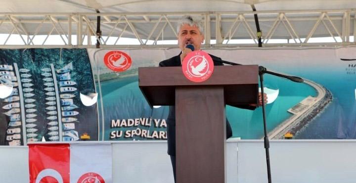 Vali Doğan, 150 asker ve polisimizde koronavirüs çıktı