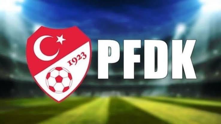PFDK, Hatayspor'a para cezası yağdırdı