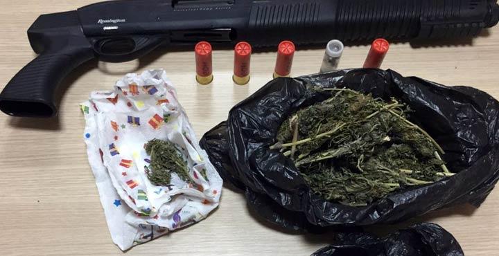 Uyuşturucu taciri 2 kişi yakalandı