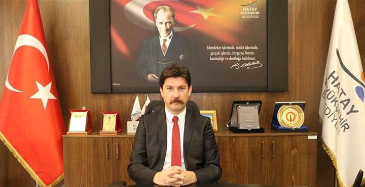 Hatsu Genel Müdürlüğüne Muhammed İkbal Polat Getirildi
