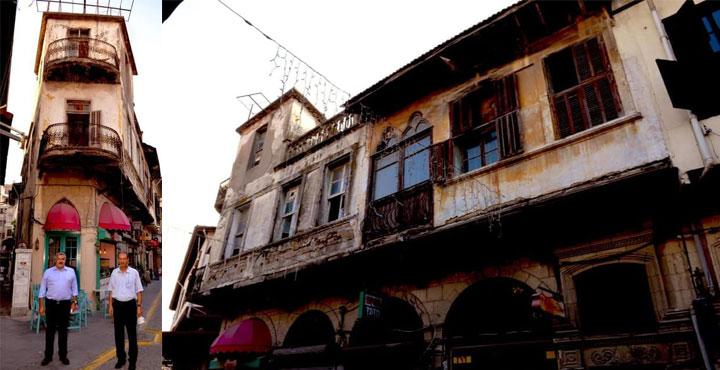 100 Yıllık Tarihi Bina Koruma Altına Alındı