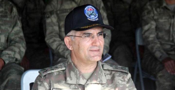 İdlip'de rahatsızlanan Tuğgeneral Sezgin Erdoğan şehit oldu