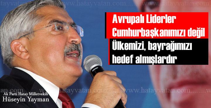 Ak Parti Kırıkhan ilçe kongresi yapıldı