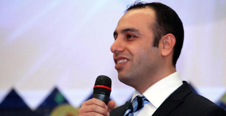 Kanal Urfa'nın Yönetim Kurulu Başkanı Koronaya yenik düştü