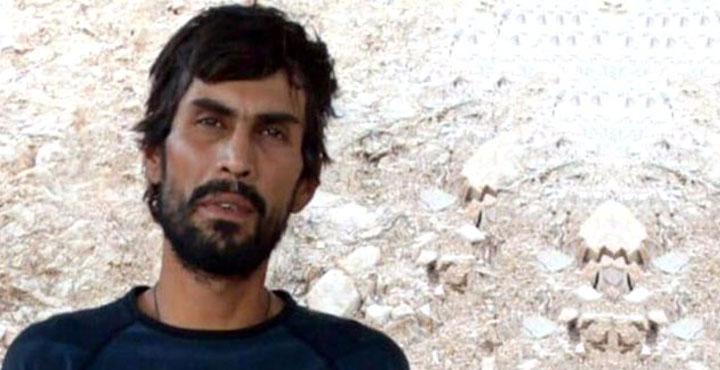 Eski HDP Milletvekilinin oğlu Amanoslardaki terör operasyonunda yakalandı