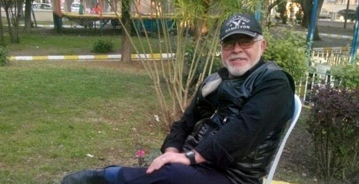 5 gündür haber alınamayan yaşlı adam evinde ölü bulundu
