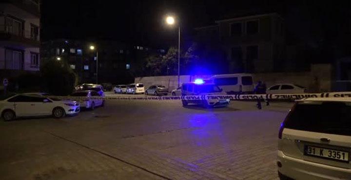 Antakya'da 10 mahalle karantinaya alındı