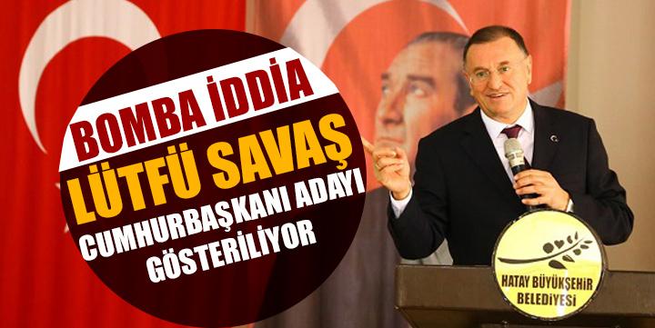 Türkiye gündemine düşen Lütfü Savaş iddiası