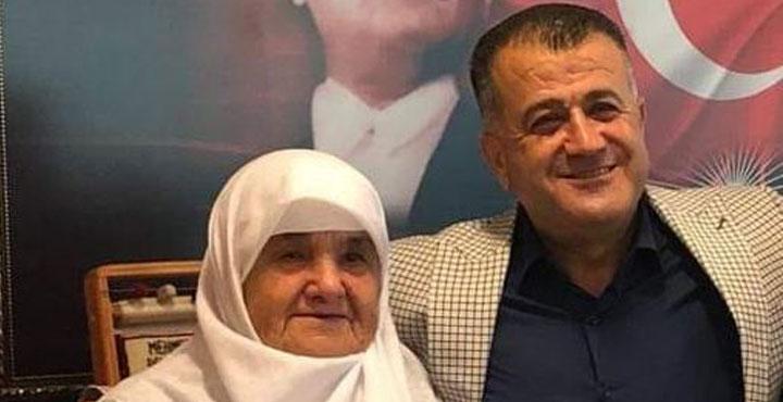Reyhanlı Belediye Başkanı Hacıoğlu'nun Annesi Vefat Etti