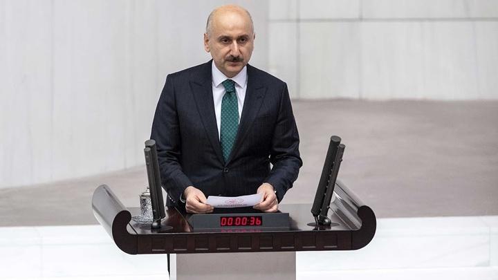 Ulaştırma ve Altyapı Bakanı Adil Karaismailoğlu Hatay'a Geliyor