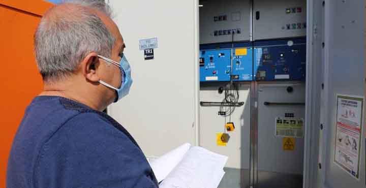 Arsuz ve İskenderun'da 5 Terfi Merkezi İşletmeye Alındı